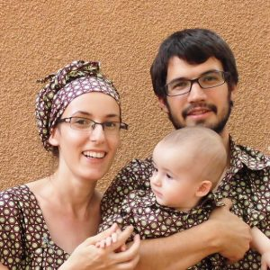 Familia Beaton