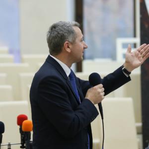 România: 10 ani de istorie a Agenţiei de Misiune Externă Kairos