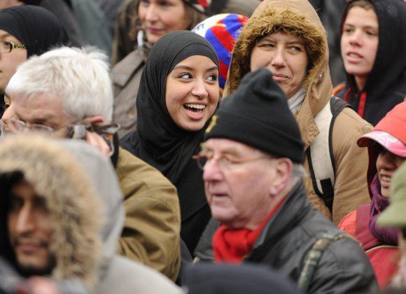 Islamizarea Europei, în cifre