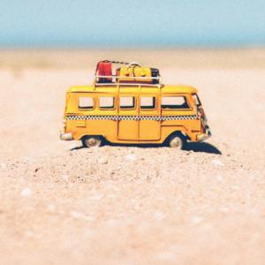 Minibus for India