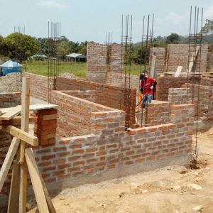 Building a missionary base
