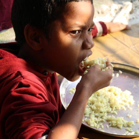 Orfelinat pentru copiii neajutorați