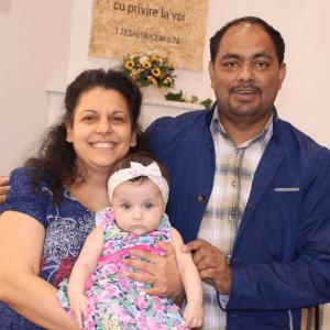 Bagdas Family