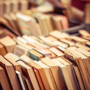 Cumpărarea de literatură creștină
