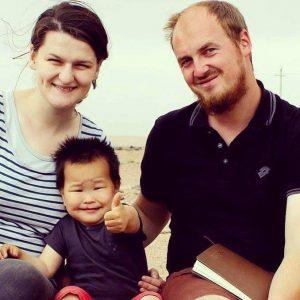 Şoldan Family