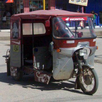 Buying a motocar
