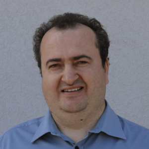 Daniel Cristinescu