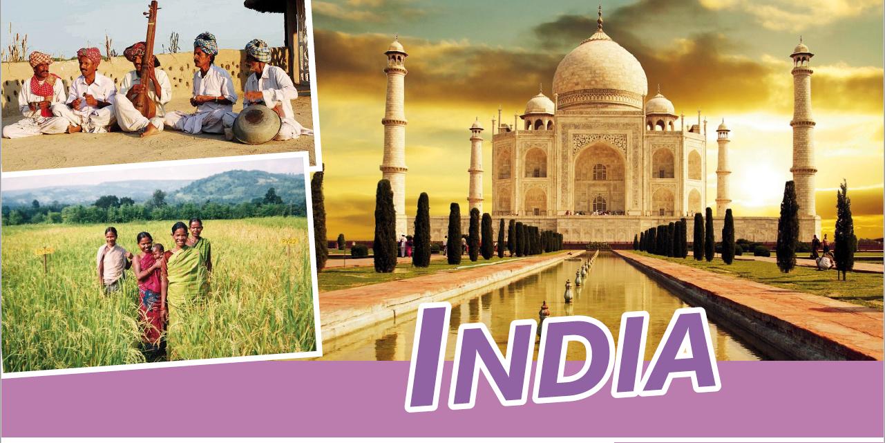 India Flyer
