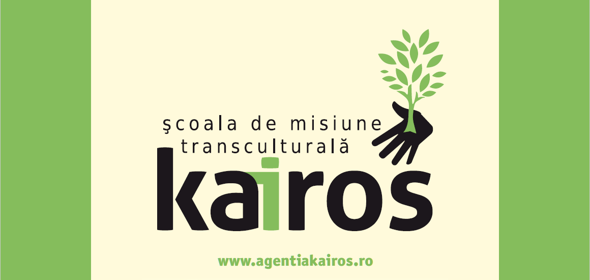 Kairos Mission School Flyer
