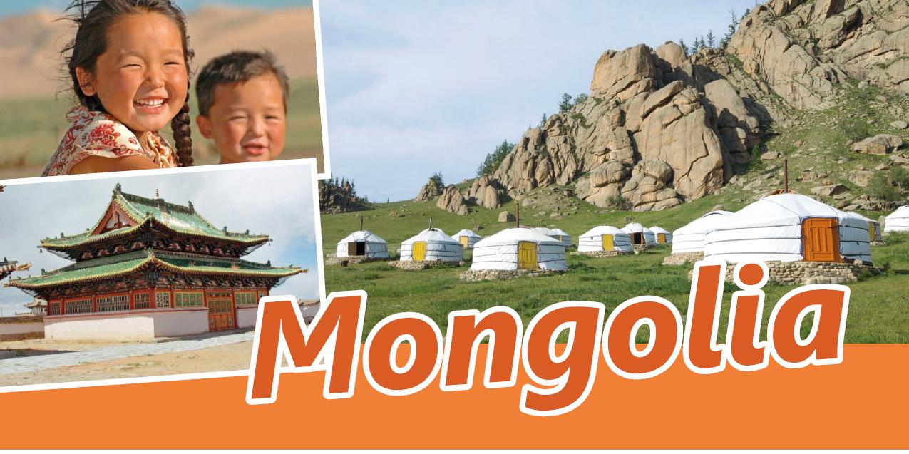 Pliant Mongolia