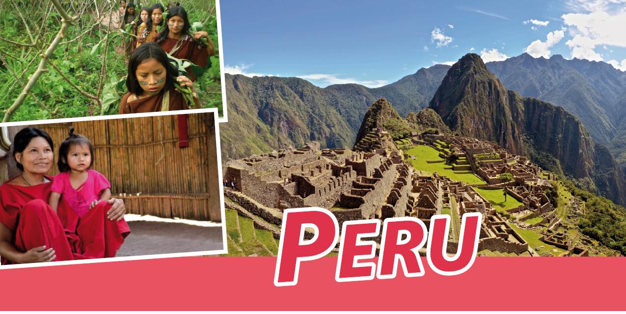 Pliant Peru
