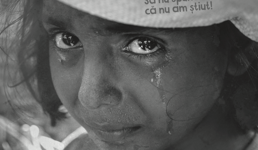 Rohingya: un genocid în derulare!