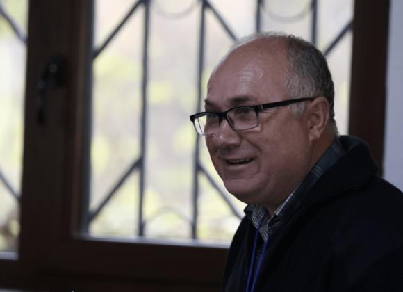 Școala de Misiune Transculturală Kairos – Teodor Popa