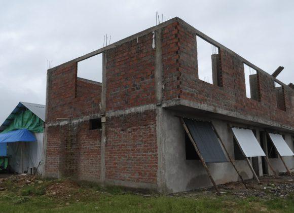 URGENT – Nevoie de Constructori pentru Baza Misionară din Peru!