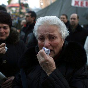 Ucraina – Războiul uitat | Andrew Worsop