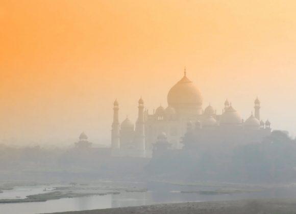 Echipa de Misiune pe Termen Scurt în India