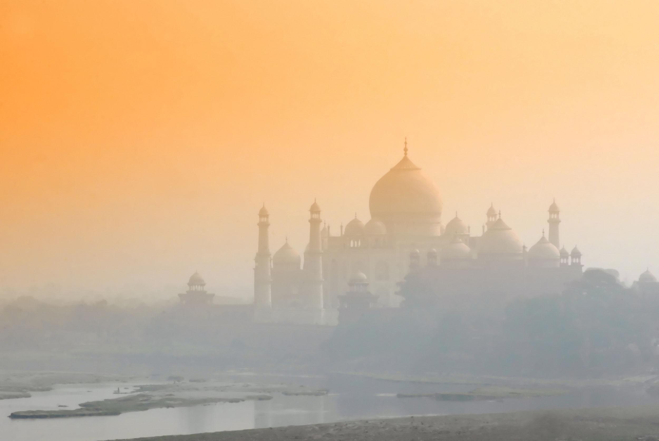 India - Agenția Kairos