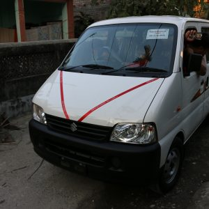 Microbuzul pentru India a fost Cumpărat!