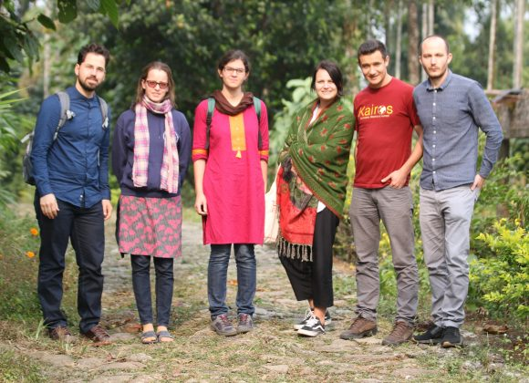 Mărturii – Misiune pe Termen Scurt în India (Noiembrie 2018)