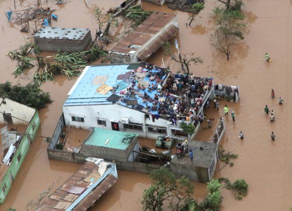 Alertă de Rugăciune: Echipă Misionară din Mozambic în Siguranță după Ciclonul Idai