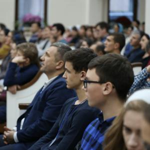 Seminarul Biserica Misionară