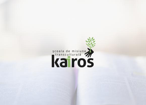 Școala Kairos – Noul Program de Misiune Internă