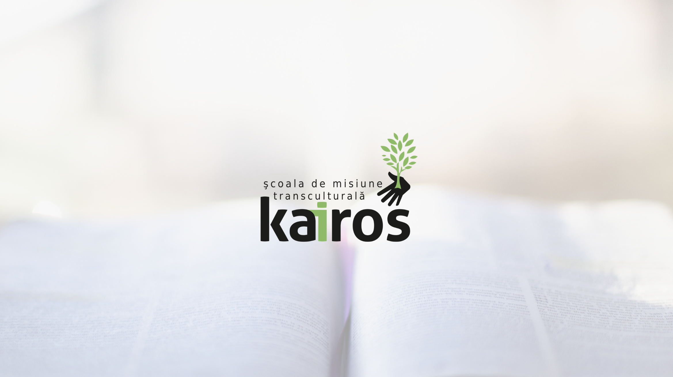 Imagini pentru scoala de misiune kairos 2019