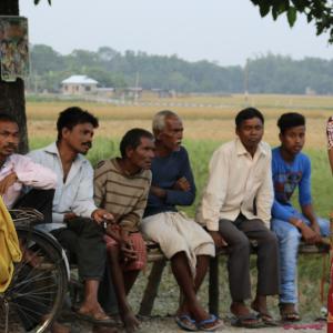 Credința lui Abel; Credința lui Noe (Scrisori misionare, India)