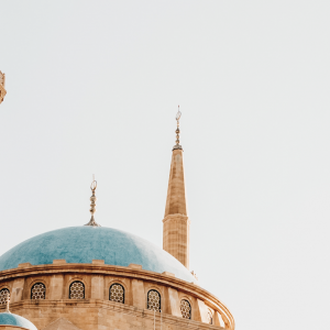 Scrisoare de informare, Ibrahim și Miriam – Orientul Mijlociu
