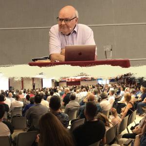 Ziua 2 – Conferința Internațională de Misiune a Fraților (IBCM7)