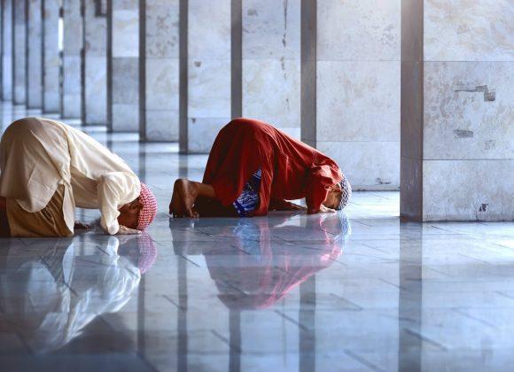 Brațe Deschise pentru Lumea Musulmană (Viața lui Samuel Zwemer)