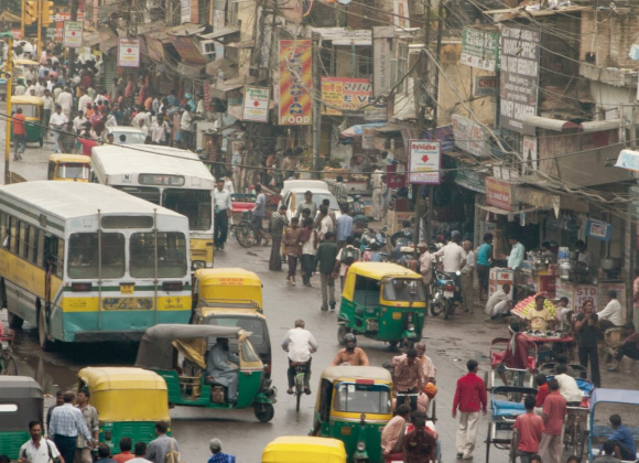 Până la Marginile Pământului – Scrisoare Misionară din India