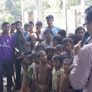 Dorința lui Dumnezeu – Scrisoare de Rugăciune (India)