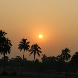 Dumnezeu scrie istoria (Ezechel 33:12-16) – Scrisoare de rugăciune, India