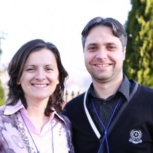 Când ceea ce face Dumnezeu nu are sens – Liviu și Amalia Acatrinei (Scrisoare Misionară, Peru)