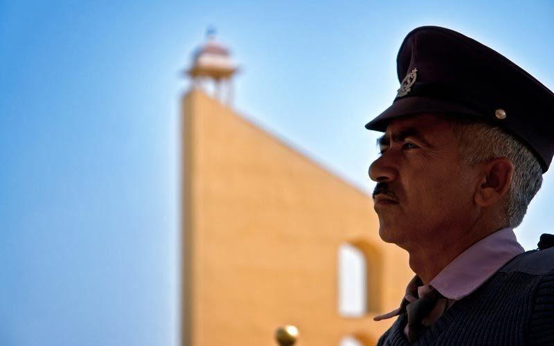 Guvernul de Stat din Uttar Pradesh (India) Propune o Lege Anti-Convertire