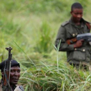 Peste 80 de Oameni Uciși, o Fată de 16 ani Luată Ostatică în urma unor Atacuri Islamice din Republica Democrată Congo
