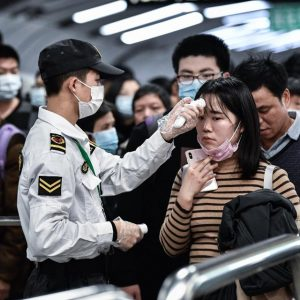 China are Nevoie de Rugăciune: Virusul Corona face Ravagii
