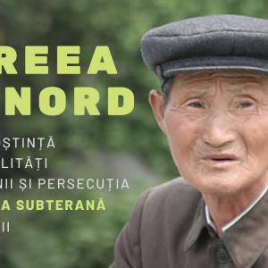 Coreea de Nord – Biserica Subterană
