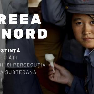 Coreea de Nord – Fă cunoștință!