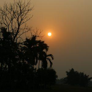 Motive de mulțumire și rugăciune – Familia Rai, India