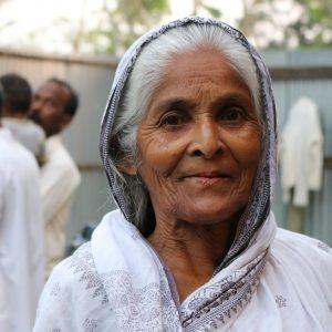 Scrisoare de informare – West Bengal, India