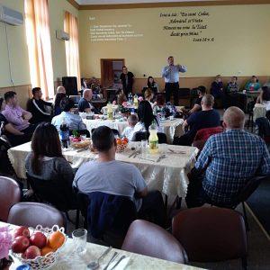 """Misiune Internă – Ce este proiectul """"O zi cu tata"""" și cum a început la Focșani"""