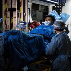 Update Virusul Corona: 75.755 de oameni infectați, 2.129 de morți