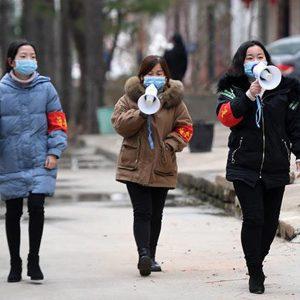 Creștinii din Wuhan împărtășesc cu îndrăzneală Evanghelia în mijlocul focarului Virusului Corona