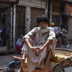 Credința lui Avram; Credința lui Moise – Scrisori misionare, India