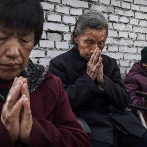 CHINA – Un nou val de persecuție