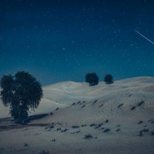 Și străzile arată ca un deșert… (Paul Sergio, Orientul Mijlociu)