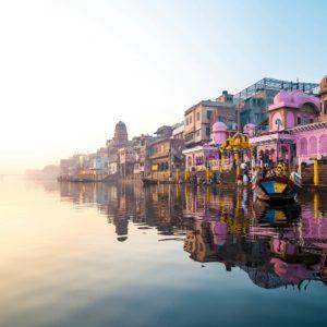 Scrisori misionare, India (3 iulie și 10 iulie 2020)