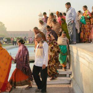 Scrisoare de Rugăciune, India – 17 iulie 2020